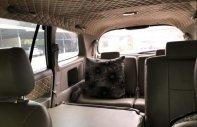 Cần bán lại xe Toyota Innova 2009, màu bạc giá 395 triệu tại Kiên Giang