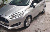 Bán Ford Fiesta Sport AT 2016, màu bạc còn mới giá 435 triệu tại Đà Nẵng