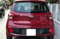 Bán xe Hyundai Grand I10 1.2 MT Hatcback 2019, hỗ trợ trả góp, nhiều ưu đãi, có xe giao ngay giá 330 triệu tại Tp.HCM