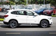 Cần bán xe BMW X1 sDrive18i 2018, màu trắng, xe nhập giá 1 tỷ 829 tr tại Hà Nội