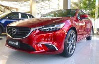 Khuyến mãi tháng 4 - Mazda 3 - màu đỏ - xe có sẵn giao ngay - KM lên đến 25 triệu - 0906.612.900 giá 669 triệu tại Tp.HCM