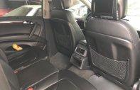 Bán Audi Q7 máy 4.2L đời 2008, màu xám.  giá 580 triệu tại Tp.HCM