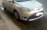 Cần bán Toyota Vios năm 2014, màu bạc   giá 380 triệu tại Đà Nẵng