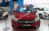 Bán xe Suzuki Celerio CVT năm 2019, màu đỏ, nhập khẩu nguyên chiếc giá 359 triệu tại Tp.HCM