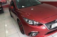Bán xe Mazda 3 1.5 AT đời 2016, màu đỏ số tự động, giá chỉ 580 triệu giá 580 triệu tại Phú Thọ
