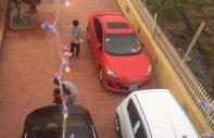 Cần bán lại xe Mazda 3 sản xuất năm 2011, màu đỏ, nhập khẩu nguyên chiếc chính chủ giá 415 triệu tại Hà Nội