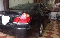 Cần bán Toyota Camry sản xuất năm 2004, màu đen, giá tốt giá 345 triệu tại Hà Tĩnh