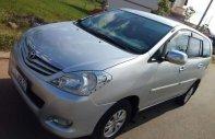 Cần bán xe Toyota Innova năm 2011, màu bạc, xe nhập, 310tr giá 310 triệu tại Bình Thuận