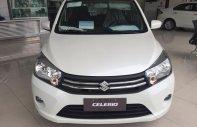 Cần bán Suzuki Ciaz LX đời 2019, màu trắng, nhập khẩu nguyên chiếc, giá chỉ 499 triệu giá 499 triệu tại Kiên Giang
