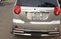 Cần bán gấp Chevrolet Spark đời 2015, màu bạc, xe nhập, 140 triệu giá 140 triệu tại Đà Nẵng