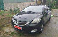 Bán Toyota Vios sản xuất năm 2009, màu đen giá 242 triệu tại Đà Nẵng