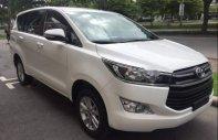 Bán ô tô Toyota Innova đời 2019, màu trắng giá 741 triệu tại Tp.HCM