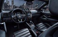 Bán xe hơi thể thao Volkswagen - Scirocco nhập nguyên chiếc giá 1 tỷ 499 tr tại Tp.HCM