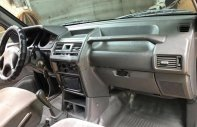 Cần bán Mitsubishi Pajero sản xuất 2003, màu đen chính chủ, giá chỉ 185 triệu giá 185 triệu tại Tp.HCM
