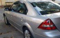 Cần bán gấp Ford Mondeo 2.5 AT sản xuất 2004, màu bạc  giá 170 triệu tại Tp.HCM