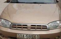 Bán xe Kia Spectra năm sản xuất 2003, 105tr giá 105 triệu tại Hải Phòng