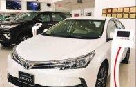 Cần bán xe Toyota Corolla Altis 1.8 CVT đời 2019, màu trắng, 761 triệu giá 761 triệu tại Tp.HCM