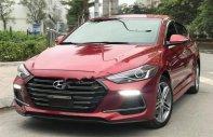 Cần bán gấp Hyundai Elantra 1.6 tubor đời 2018, màu đỏ giá 723 triệu tại Hà Nội
