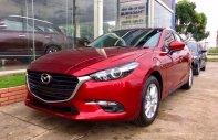 Sở hữu ngay Mazda 3 với ưu đãi lên đên 30 triệu tại Mazda Cộng Hòa giá 639 triệu tại Tp.HCM