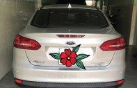 Cần bán Ford Focus Titanium sản xuất 2016, màu bạc giá 600 triệu tại Tp.HCM