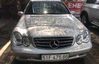 Bán xe Mercedes-Benz C180 Krompressor sx 2003, chính chủ giá 230 triệu tại Tp.HCM