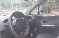 Bán Chevrolet Spark năm 2009, màu bạc xe gia đình giá 105 triệu tại Hà Nội