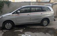 Cần bán xe Toyota Innova sản xuất năm 2009, màu bạc, 350 triệu giá 350 triệu tại Cần Thơ
