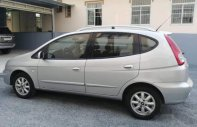 Bán Chevrolet Vivant năm sản xuất 2008, màu bạc, nhập khẩu chính chủ giá 208 triệu tại Bình Dương