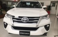 Cần bán Toyota Fortuner sản xuất 2019, màu trắng, nhập khẩu giá 1 tỷ 26 tr tại Tp.HCM
