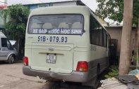 Bán ô tô Hyundai County năm 2007, hai màu giá 255 triệu tại Tp.HCM