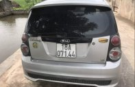 Bán xe Kia Morning năm 2011, màu bạc chính chủ, giá 185tr giá 185 triệu tại Nam Định