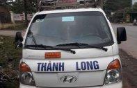 Bán ô tô Hyundai Porter sản xuất năm 2004, màu trắng, xe nhập, giá tốt giá 168 triệu tại Lào Cai