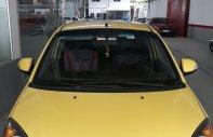 Cần bán Kia Morning SLX đời 2008, màu vàng, nhập khẩu, số tự động giá 215 triệu tại Hà Nội
