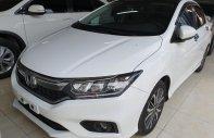 Bán xe Honda City TOP sản xuất 2017, màu trắng giá 588 triệu tại Hà Nội