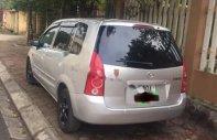 Cần bán xe Mazda Premacy 1.8 AT 2003, màu bạc, giá tốt giá 186 triệu tại Hà Nội