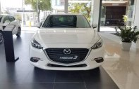 Bán Mazda 3 2019, màu trắng, giá tốt giá 669 triệu tại Quảng Ngãi