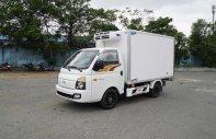 Bán Hyundai New Porter thùng đông lạnh 1T1 dài 3m1, hỗ trợ trả góp giá 560 triệu tại Tp.HCM