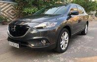 Bán Mazda CX9 AWD sx 2013 nhập khẩu, xe đẹp gia đình sử dụng kĩ giá 1 tỷ 30 tr tại Tp.HCM