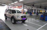 Bán xe Ford Everest năm 2008, màu xám số tự động, giá 430tr giá 430 triệu tại Hà Nội