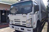 Bán xe tải Isuzu 8T2-FN129 linh kiện nhập khẩu giá 760 triệu tại Tiền Giang