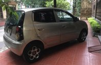 Bán Kia Morning LX 1.1 MT sản xuất năm 2011, màu xám đẹp  giá 148 triệu tại Hòa Bình