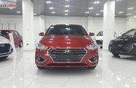 Bán xe Hyundai Accent 1.4 ATH 2019, màu đỏ, giá 539tr giá 539 triệu tại Hà Nội