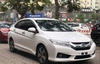 Bán xe Honda City 1.5CVT đời 2016, màu trắng giá 505 triệu tại Hà Nội