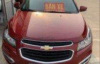 Cần bán xe Chevrolet Cruze LT sản xuất 2018, màu đỏ giá 468 triệu tại Thanh Hóa