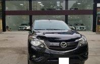 Cần bán Mazda BT 50 2.2L đời 2017, màu đen, nhập khẩu giá 560 triệu tại Hà Nội
