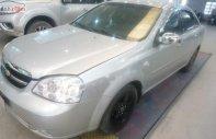 Bán xe Chevrolet Lacetti MT đời 2013, màu bạc giá 275 triệu tại Đồng Nai