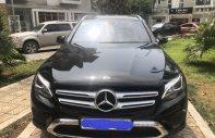 Bán ô tô Mercedes GLC 200 sản xuất 2018, màu đen giá 1 tỷ 649 tr tại Hà Nội