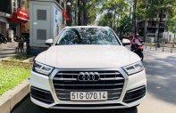 Bán Audi Q5 sport 2017 đăng ký 2018 xe đi 10.000km hàng hiếm bao kiểm tra tại hãng giá 2 tỷ 310 tr tại Tp.HCM