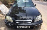 Bán Honda Civic 1995, màu đen, xe nhập giá 85 triệu tại Bình Định