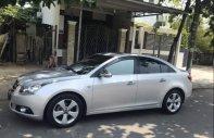 Bán Chevrolet Lacetti năm sản xuất 2009, màu bạc, xe nhập  giá 285 triệu tại Đà Nẵng
